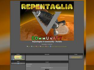 Forum gratis : Repentaglia V Community