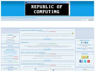 Republic Of Computing