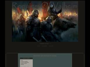 Requiem Of Valheim