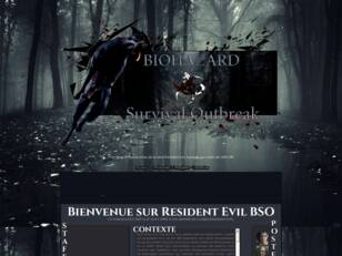 Forum Resident Evil BSO