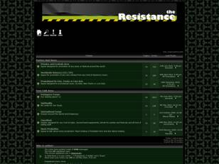 Forum gratis : The Resistance
