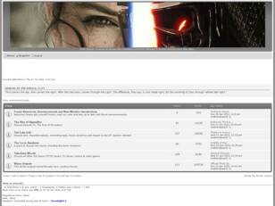 Rey & Kylo Ren connection (a Reylo Star Wars forum)