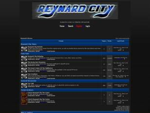 Reynard Citizens