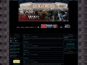 Forum gratis : RF Blood War