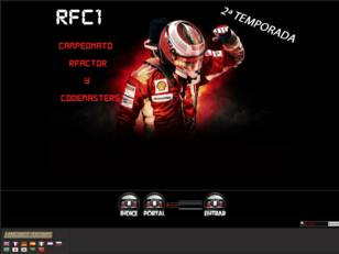 Campeonato  Codemasters  rfc1spain