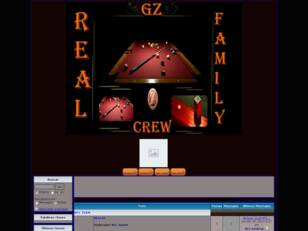 CLAN REAL FAMILY CREW