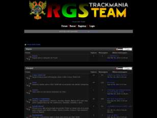 RGS TEAM Forum