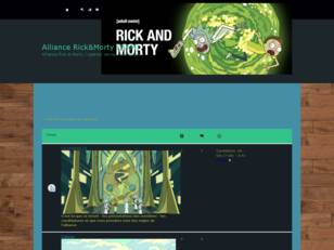 Alliance Rick&Morty (RAM)