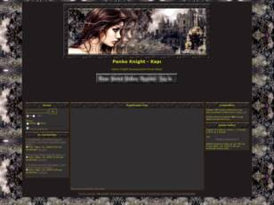 Forum gratis : Panko Knight