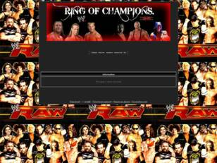 Free forum : Wrestling Stream And Forums