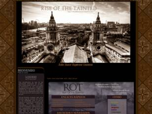 ║R.O.T.║Rise of the Tainted
