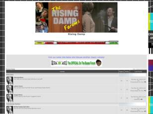 Rising Damp Forums - Celebrating a great sitcom!