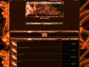 River of Gaia