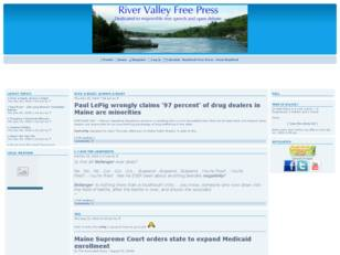 Free forum : River Valley Free Press