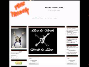 Rock My Forum