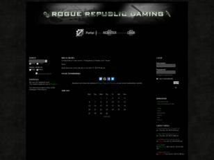 Rogue Republic Gaming
