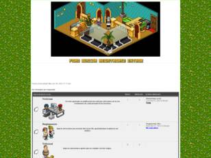 Habbo Soccer League