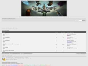Runescape - Roleplay Pt-Br