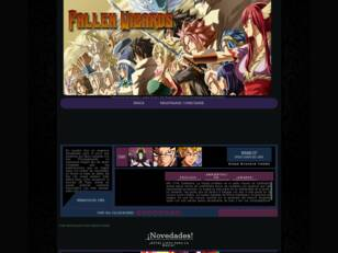 Fairy Tail : Fallen Wizards