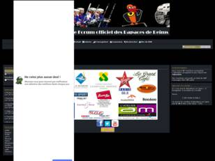 Roller Hockey Reims