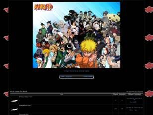 Rol de Naruto The World