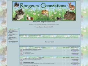 Rongeurs Connections