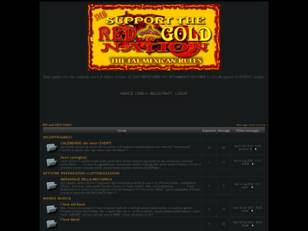 Forum gratis : RED end GOLD FAMILY
