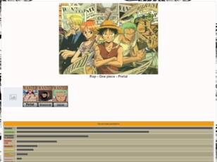 Forum gratis : Rop one piece
