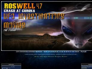 ufo Investigations movies