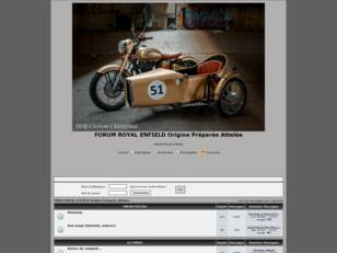 forum royal enfield