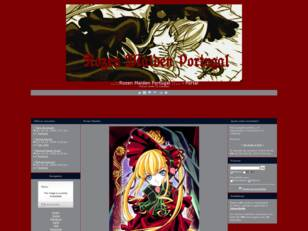Forum gratis : ...::Rozen Maiden Portugal ::...