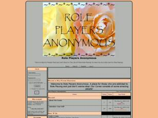 Role Players Anonymous