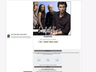 Forum gratuit : Smallville