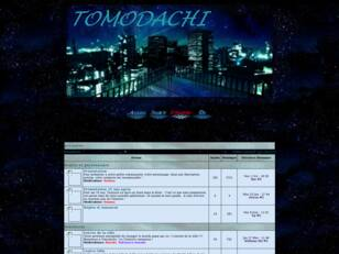 RPG Tomodachi : Index