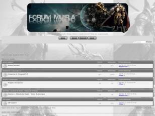 Forum gratis : Gang do RPG!!