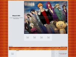 Forum gratis : Bleach RPG