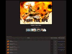 Forum gratis : RPG FAIRY TAIL MAX