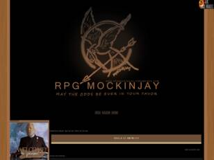 RPG Mockingjay