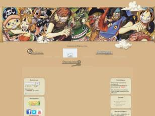 Forum RPG One Piece