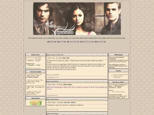 RPG-The Vampire Diaries
