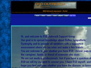RSD Outreach Awareness