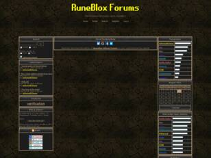 RuneBlox Official Forums