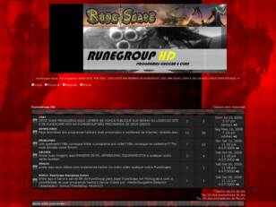 Forum gratis : RuneGroup HD