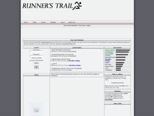Runner's Trail