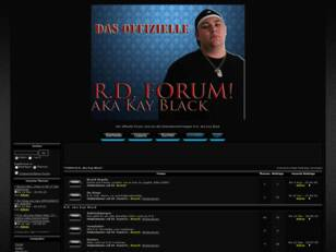 R.D. aka Kay Black FORUM