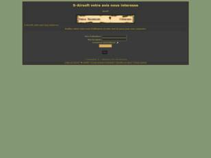 Forum Association S-AIRSOFT (ESSERT 90)
