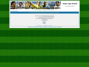 Foro gratis : Super Liga Virtual