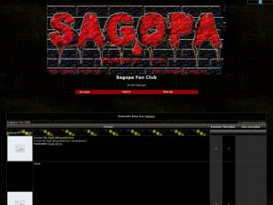 Sagopa Fan Club