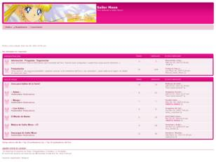 Foro gratis : Sailor Moon