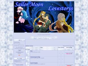 SailorMoon-Lovestorys